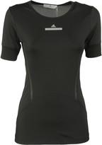 adidas by Stella McCartney Run Short-Sleeve Performance T-Shirt