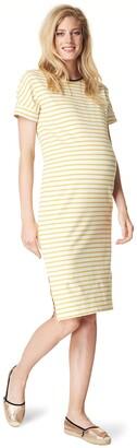 Noppies Women's Dress ss Caithlyn YD