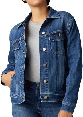 Lee Women's Regular Fit Jean Jacket