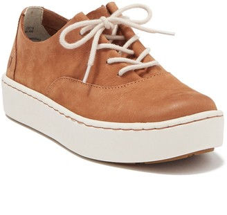 Børn Julianne Lace-Up Sneaker
