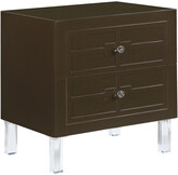 Chic Home Naples Side Table
