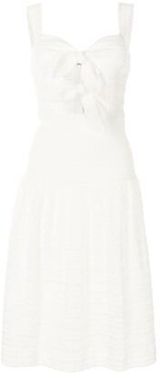 Rebecca Vallance Jame midi dress