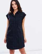 Winter Shirt-Dress