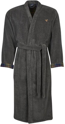 Barbour Lochlan Dressing Gown