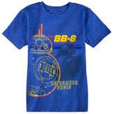 Disney BB-8 Heathered Tee for Boys