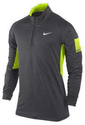 Nike Victory Shootaround Men's Basketball Shirt