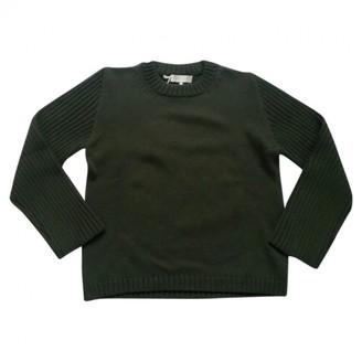 Marella Green Wool Knitwear for Women