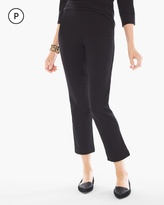 Chico's Ponte Ankle Pants
