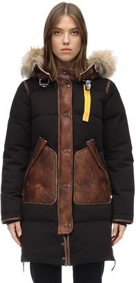 Parajumpers Long Bear Special Edition Down Jacket