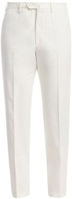 Loro Piana Four-Pocket Cotton Pants