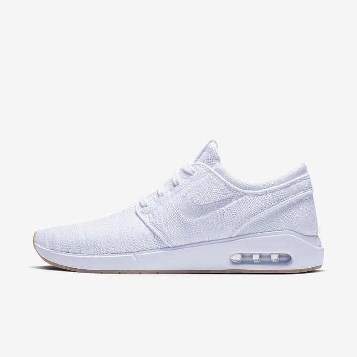 Rechazar Repelente Desconexión  Nike Skate Shoe SB Air Max Stefan Janoski 2 - ShopStyle Sneakers