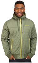 Marmot Summit Rock Insulated Hoodie