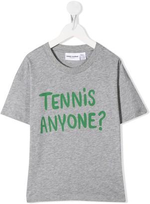 Mini Rodini graphic print T-shirt