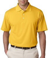 UltraClub The Men's Cool & Dry Stain-Release Performance Polo (4X-Large)