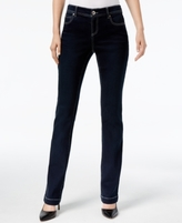 INC International Concepts Petite Orion Bootcut Jeans, Created for Macy's