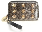 Deux Lux Glitter Empire PDA Wallet in Starry Night