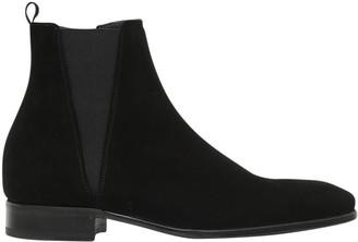 Dolce & Gabbana Zip-up Beatles Boots