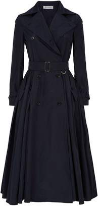 Max Mara Trench Coat Dress