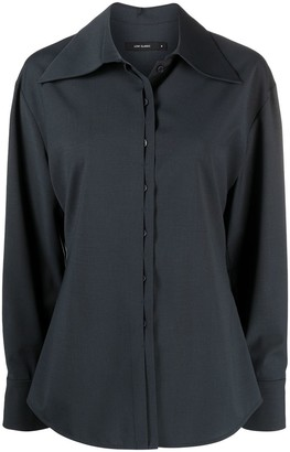 Low Classic Point-Collar Shirt