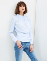 Camilla And Marc Myia Wrap Top