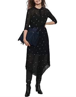 Maje Remi Dress
