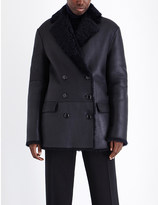 Joseph Ringo reversible shearling jacket