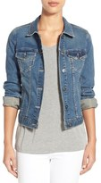Vince Camuto Two by Jean Jacket (Regular & Petite)