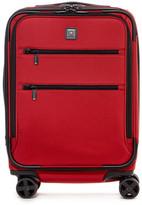 "Victorinox Lexicon 20"" Dual-Castor Suitcase"