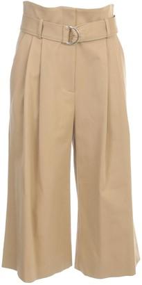 P.A.R.O.S.H. Shorts W/belt