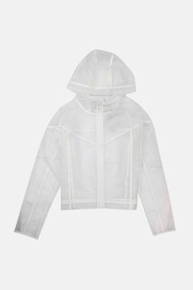 Nike NSW Transparent Windrunner Jacket