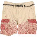 Scotch R'Belle Bermuda shorts
