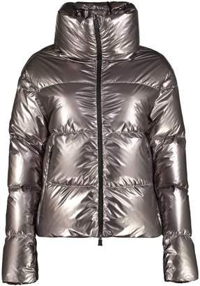 Herno Full Zip Down Jacket
