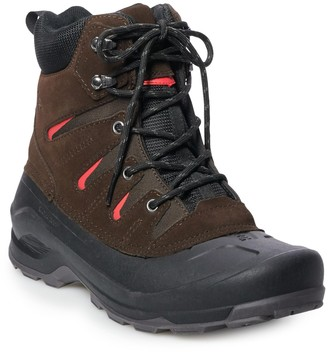 Kamik Labrador Men's Waterproof Winter Boots