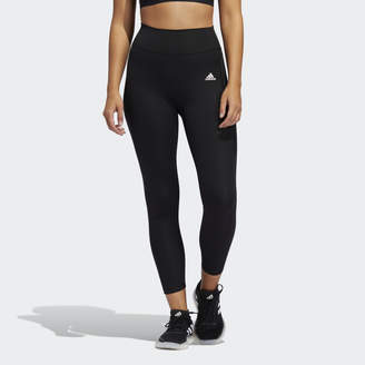 adidas Circuit 3-Stripes 7/8 Tights