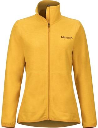 Marmot Pisgah Fleece Jacket - Women's
