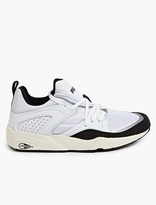 Puma Blaze of Glory (Primary Pack) - White