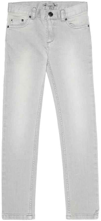 Bonpoint Coyote stretch-cotton jeans