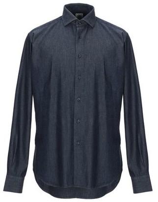 920 ITALIAN STYLE Denim shirt
