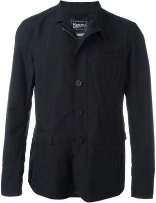 Herno Roll Neck Jacket