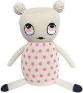Alpaca Tricot Stuffed Animal