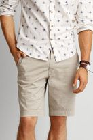 American Eagle Outfitters AE Active Flex Classic Flat Front Short