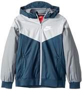 Nike Sportswear Windrunner Jacket Boy's Coat