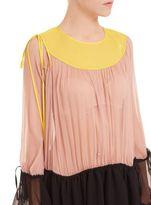 N°21 N21 Silk Dress