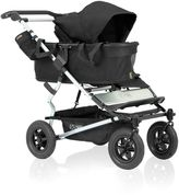 Mountain Buggy® Duet Single Stroller in Black