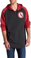 Mitchell & Ness MLB Cardinal Hoodie
