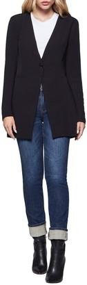 BCBGeneration Single-Button Blazer