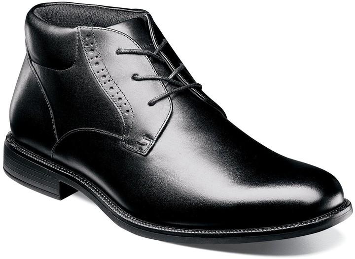 Mens Waterproof Dress Boots | Shop the