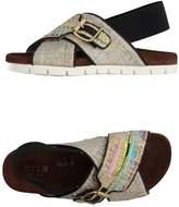 MSGM Sandals - Item 11215334