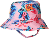Rip Curl Tots Girls Trpoix Bucket Hat Pink