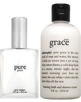 Philosophy Pure Grace Soap and Water Set